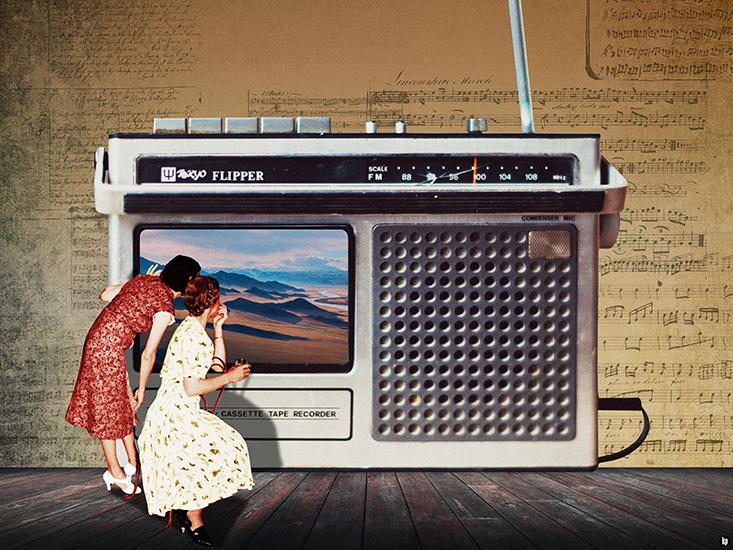 Heavens Radio