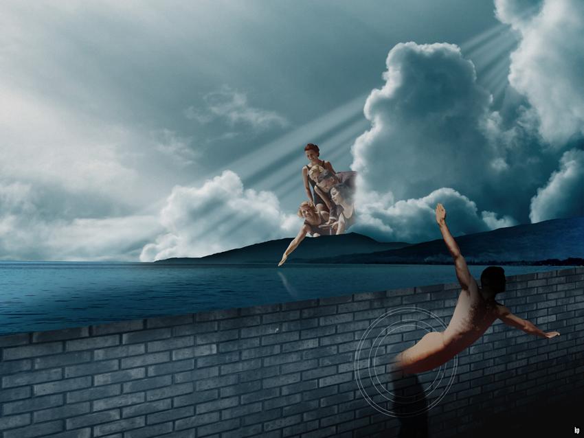 Poseidon Serenity