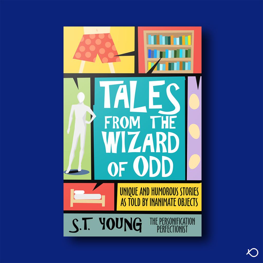 Tales Wizard Odd