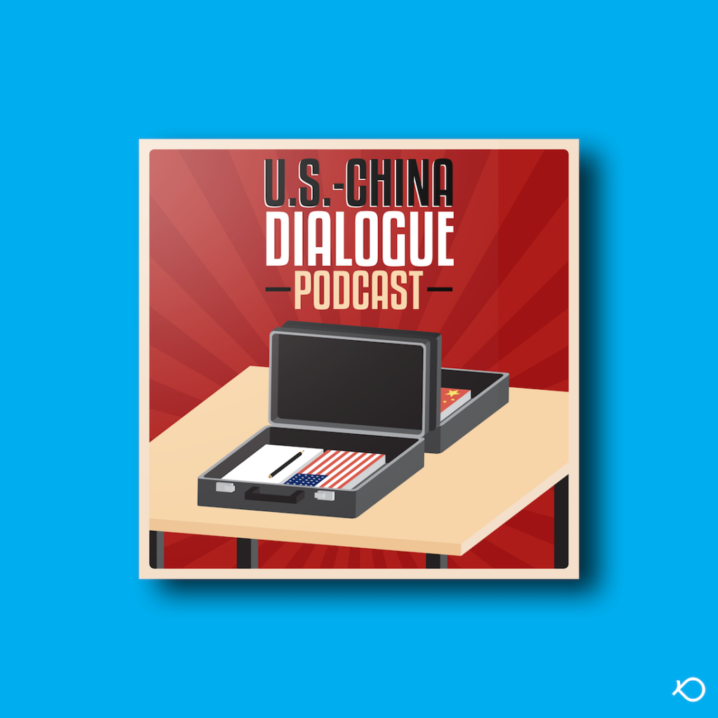 USA China Dialogue