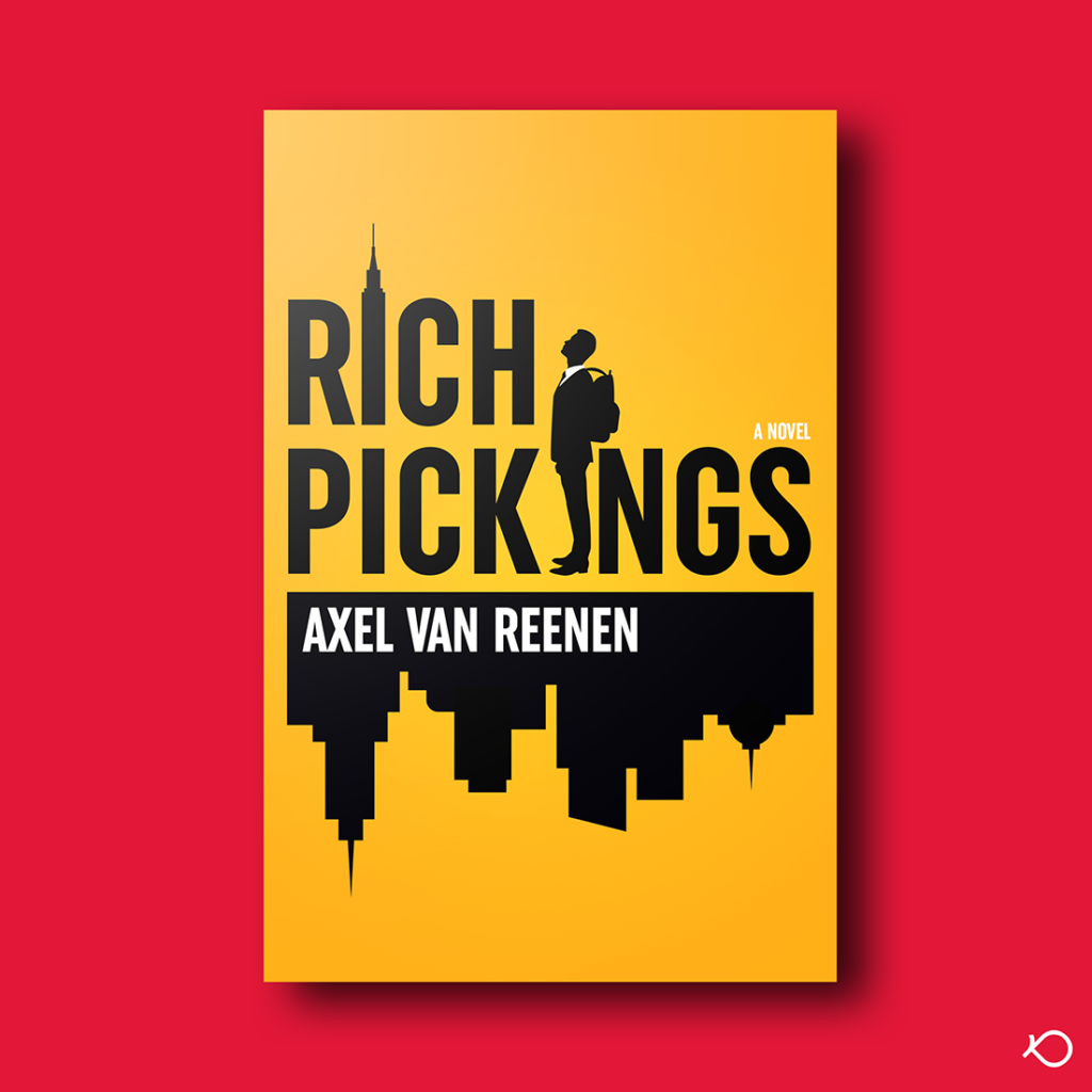 Rich Pickings