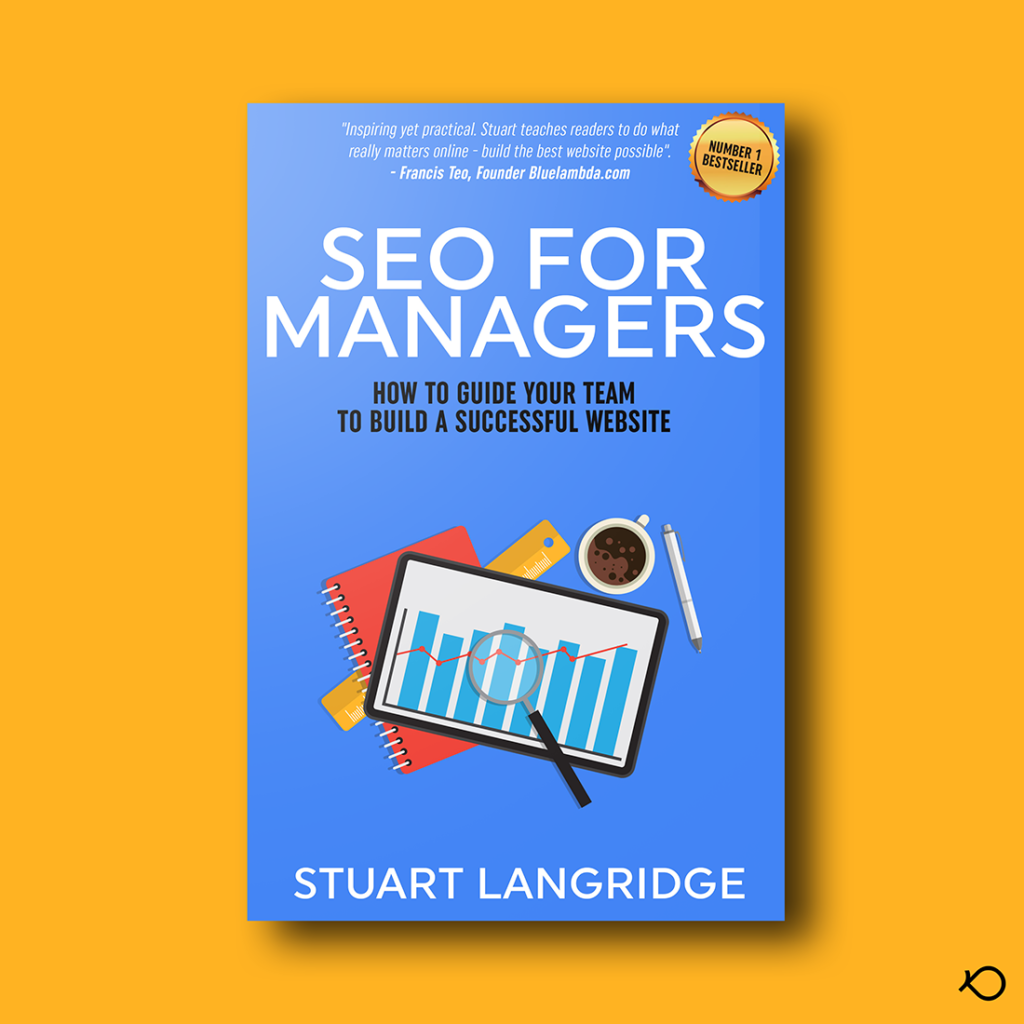 SEO for Managers