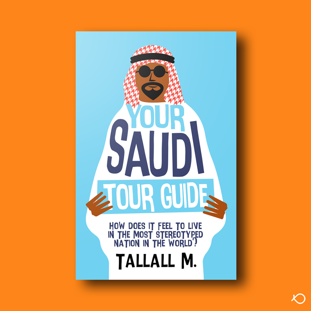 Your Saudi Tour Guide